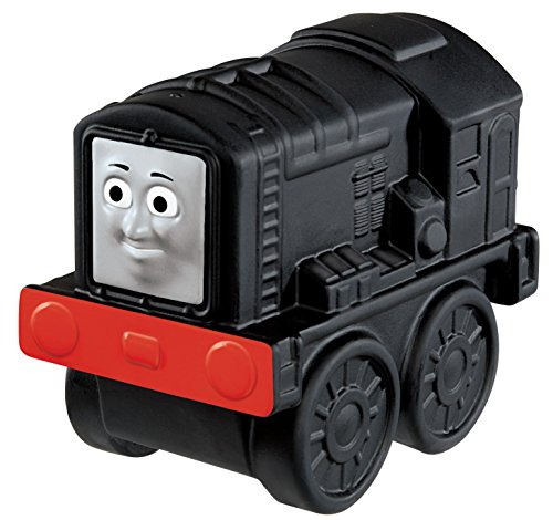 Fisher-Price My First Thomas The Train Diesel Bath Squirter Baby Toy - 1