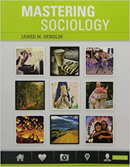 Sociology list all university