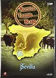 Nuestro Campo Bravo -Sevilla (3dvd) en Castellano