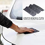 Dualshine XG Multipurpose Scratch Remover Cloth for Car-Using Nanotechnology-Fix Car Scratch Repair Cloth Polish for Light Paint Scratches Remover Scuffs on Surface Repair-Repair Scratches Product Pic