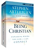 Being Christian Group Leader's Kit: Exploring Where You, God, and Life Connect (0764206761) by Shore, John