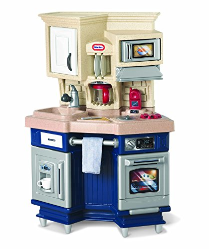 Little Tikes Super Chef Kitchen (Small Oven Kids compare prices)