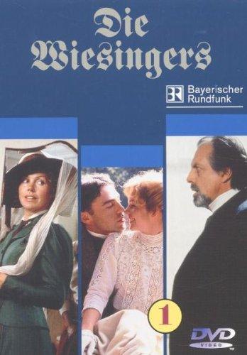 Die Wiesingers - 01-05 (5 DVDs)