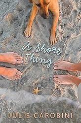 A Shore Thing (An Otter Bay Novel Book 2)