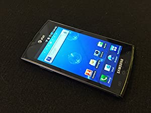 Android 4.3 CM 10.2 for Samsung Captivate SGH-i897 ...