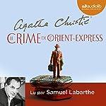 Le Crime de l'Orient Express | Agatha Christie