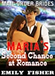 ROMANCE: Maria's Second Chance At Rom...