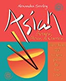 img - for Asian Soups, Stews, & Curries by Alexandra Greeley (1998-02-23) book / textbook / text book