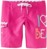 Billabong Girls 7-16 Beach Boardshorts