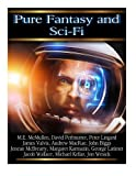 img - for Pure Fantasy and Sci-Fi Vol 3 (Volume 3) book / textbook / text book