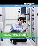 Microsoft Official Academic Course 70-640: Windows Server 2008 Active Directory Configuration Textbook with Lab Manual Student CD Trial CD and MLO Set (Microsoft Official Academic Course Series)