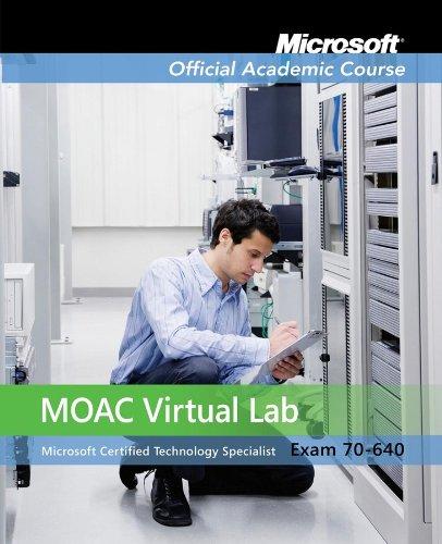 Exam 70-640: Windows Server 2008 Active Directory...