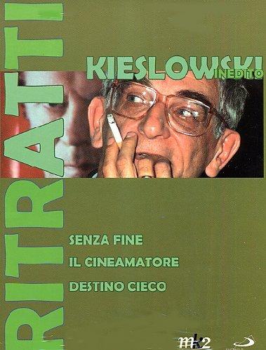 Krzysztof Kieslowski - Ritratti (3 Dvd) [Italian Edition]