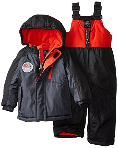 Snowsuit For Baby front-1073514