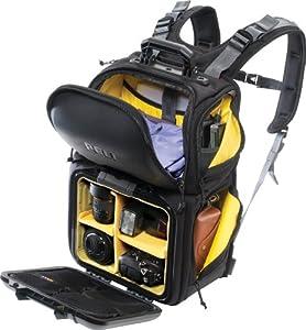 Peli U160 - Mochila para cámara