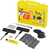 Victor 22-5-00126-8A Tire Repair Toolbox- 30 pc kit