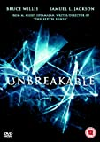 Unbreakable (2 Disc Collectors Edition) [DVD] [2000] - M. Night Shyamalan