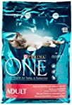 One Adult reich an Lachs, 1 Packung (...