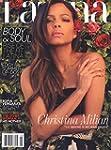 Latina Magazine (1-year auto-renewal)