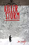 img - for Killer Storm (A Jo Spence Mystery Book 1) book / textbook / text book