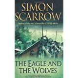The Eagle and the Wolvesby Simon Scarrow