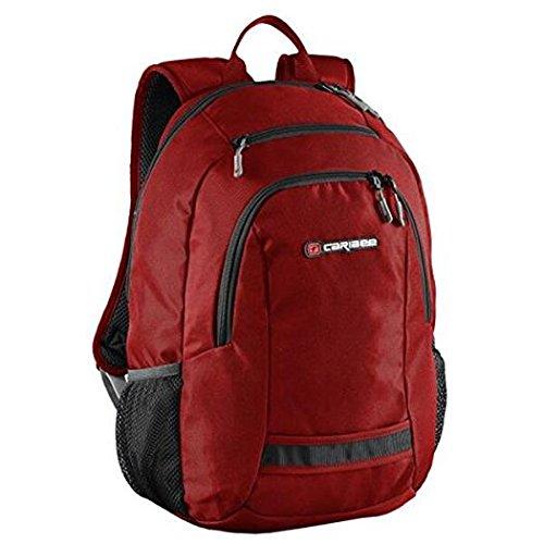 caribee-mochila-casual-rojo-rojo