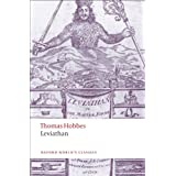 Leviathan (Oxford World's Classics)by Thomas Hobbes
