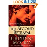Second Betrayal Steele Novel Novels