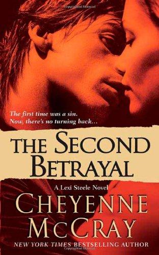 Image of The Second Betrayal: A Lexi Steele Novel (Lexi Steele Novels)