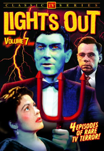 Lights Out 7 [DVD] [Import]