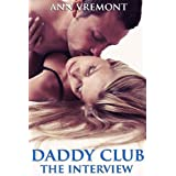 Daddy Club - The Interview ~ Ann Vremont