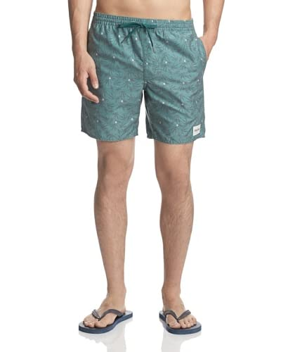 Rhythm Men's Nino Jam Swim Trunk Shorts