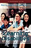 img - for Learning Disabilities: The Ultimate Teen Guide (It Happened to Me) book / textbook / text book