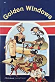 img - for GOLDEN WINDOWS (A BEKA BOOK READING PROGRAM) book / textbook / text book