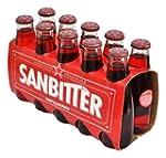 Sanbitter San Pellegrino 10 x 100 ml...