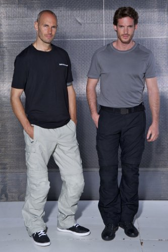 Bmw Summer 3 Pants All Men Style