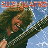Songtexte von Suzi Quatro - Back to the Drive