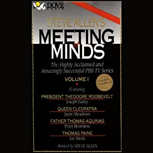 Meeting of Minds: Volume I | [Steve Allen]