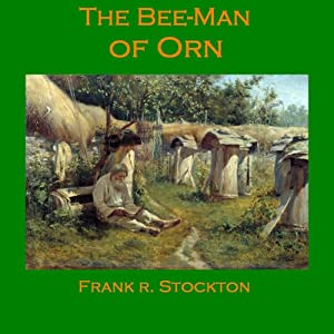The Bee-Man of Orn Audiobook