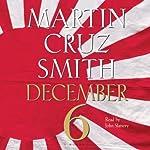 December 6 | Martin Cruz Smith