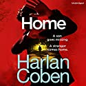 Home Audiobook by Harlan Coben Narrated by To Be Announced