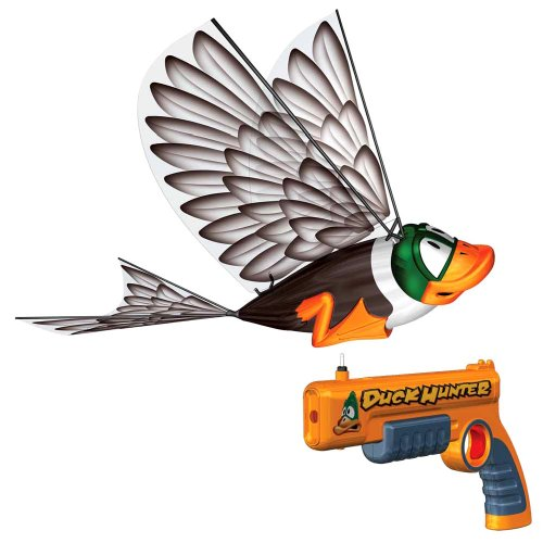 Duck Hunter – Indoor Flying Duck Hunt Game