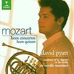 Concertos pour Cor / Quintette pour Cor