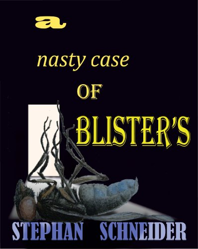 A Nasty Case of Blister's PDF