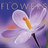 Flowers 2019 Wall Calendar