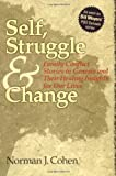img - for Self Struggle & Change: Family Conflict Stories in Genesis and Their Healing Insights for Our Lives book / textbook / text book