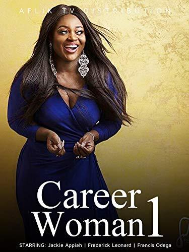 Career Woman 1 on Amazon Prime Video UK