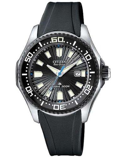 Citizen Women's EP6030-06E Eco-Drive Promaster Diver Watch