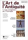 echange, troc François Baratte, Bernard Holtzmann - L'Art de l'Antiquité