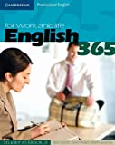 img - for English365 3 Student's Book (Cambridge Professional English) book / textbook / text book